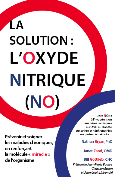 Livre NO : La solution
